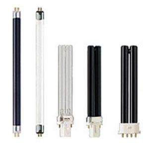 Лампы для детекторов