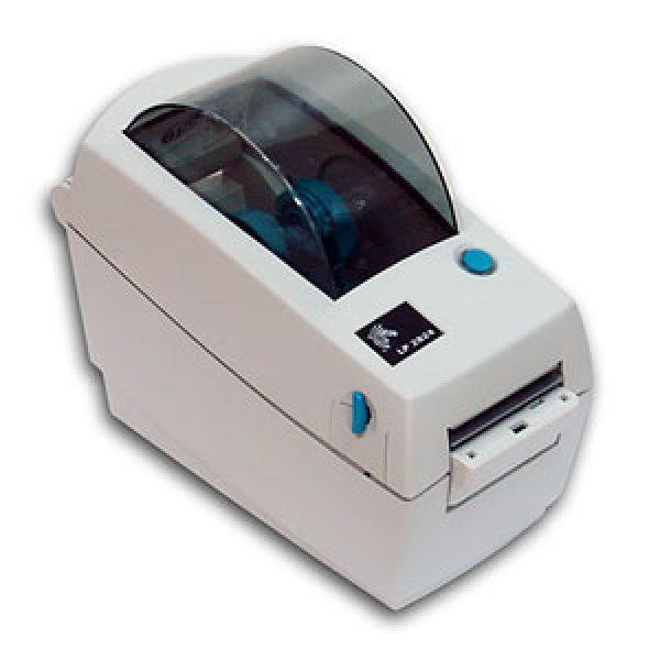 Настольный принтер этикеток Zebra LP 2824