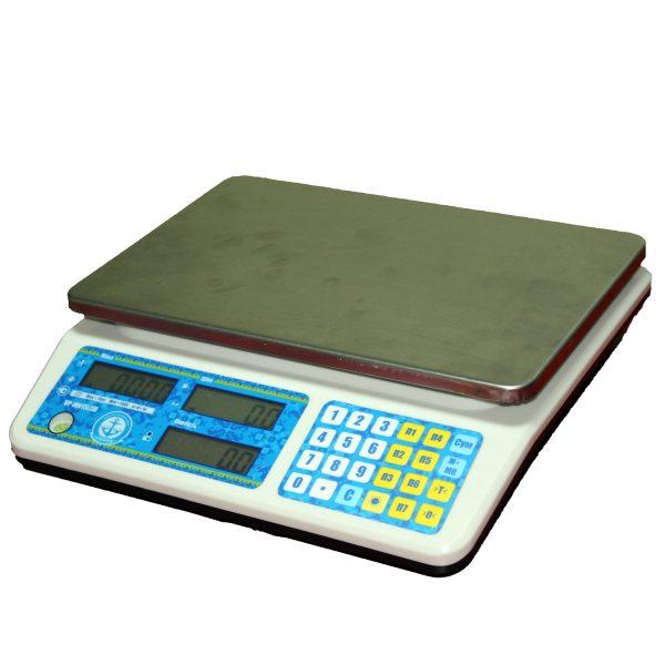 Весы торговые VP-MN 15LED